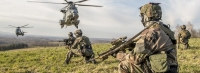Armed forces exposure to electromagnetic waves : The French Army supports ART-Fi and its partners